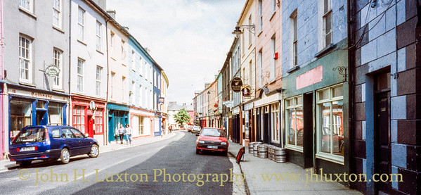 Clonakilty, County Cork - May 27, 1998