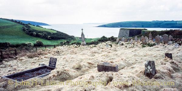 Kinsale, County Cork - May 27, 1998