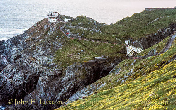 Mizen Head, County Cork - May 27, 1998