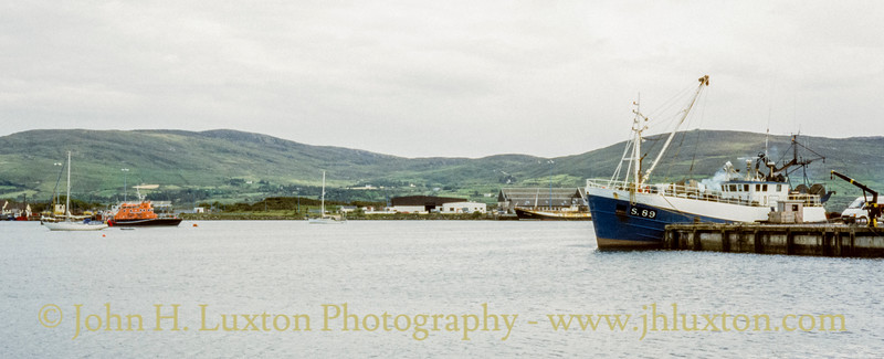 Castletownbere, County Cork - May 26, 1998