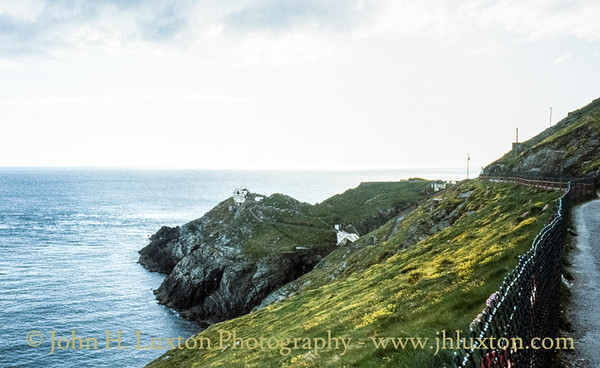 Mizen Head, County Cork - May 27, 1998