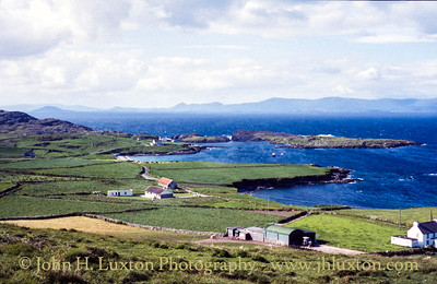Allihies, County Cork - May 26, 1998