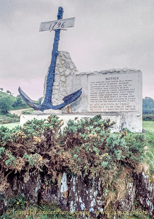 Bantry Anchor, Bantry, County Cork - May 26, 1998