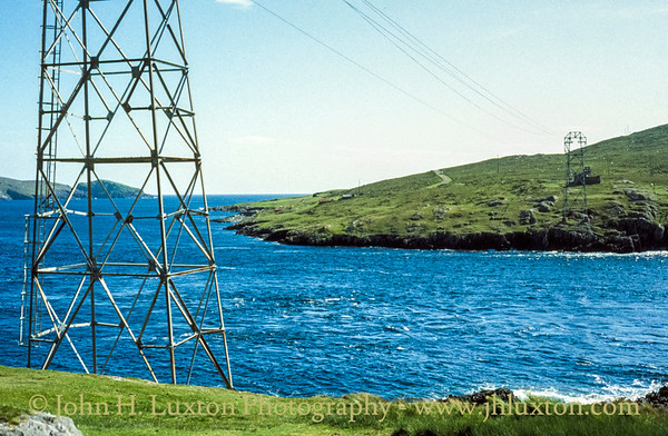 Dursey Island, County Cork, Eire - May 26, 1998