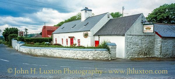 The Four Alls Inn, Sam's Cross, County Cork - May 26, 1998