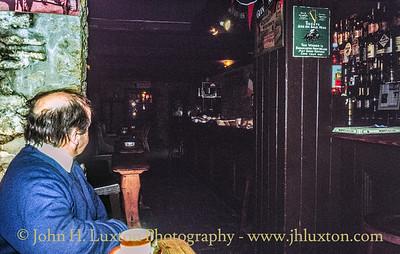 An Seanachaí Pub, Pulla Cross, Ring, Dungarvan, County Waterford - May 25, 1998