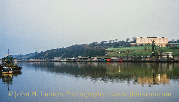 Waterford City, County Waterford - November 28, 1996