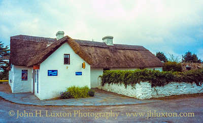 An Seanachaí Pub, Pulla Cross, Ring, Dungarvan, County Waterford - May 25, 1998