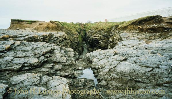 Hook Head, Hook, County Wexford - February 19, 2001