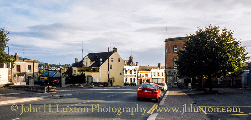 Arklow, County Wicklow - October 08, 2000