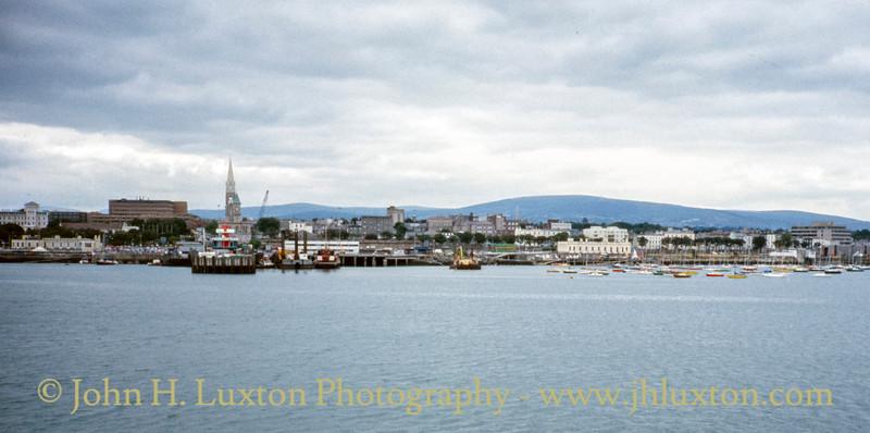 Dún Laoghaire - Rathdown, Eire - August 15, 1994