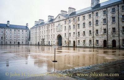 Dublin, Eire - June 02, 1999