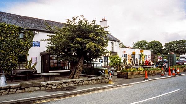 Dún Laoghaire - Rathdown, Eire - June 04, 1999