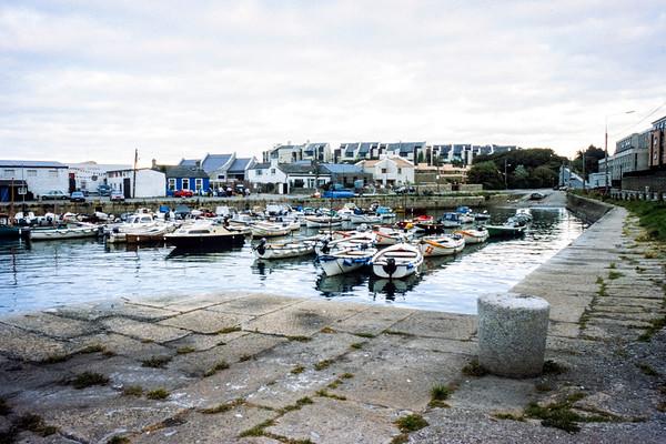 Dún Laoghaire - Rathdown, Eire - April 04,  1999