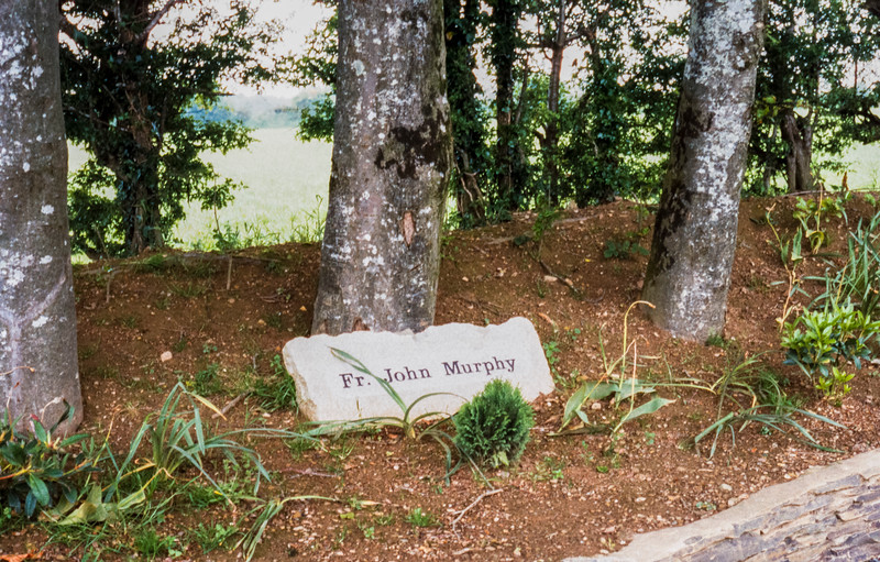 Father Murphy Centre, Boolavogue, Co. Wexford, Eire - May 31, 1999