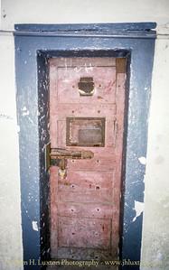 Kilmainham Gaol - Dublin - November 28, 1996