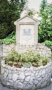 The Harrow Ambush Memorial, County Wexford, Eire - May 31, 1999
