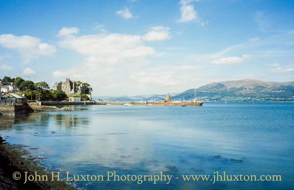 Carlingford, County Louth - September 02, 1999