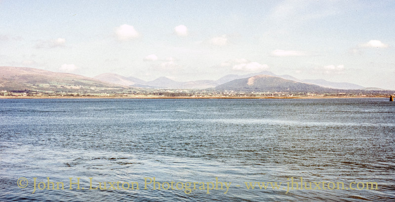 Carlingford Lough, County Louth - September 02, 1999