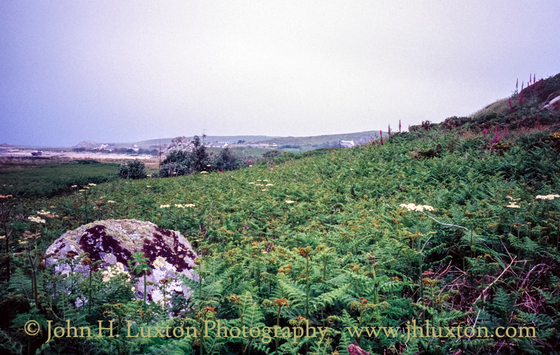 Bryher, Isles of Scilly - June 01, 1994
