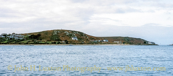 Bryher, Isles of Scilly - October 26, 1992