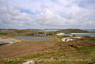 Bryher, Isles of Scilly - April, 1998