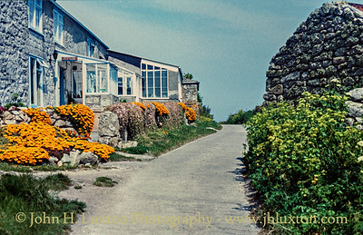 St Agnes, Isles of Scilly - May 26, 1992