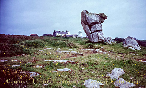 St Agnes, Isles of Scilly - June 02, 1994