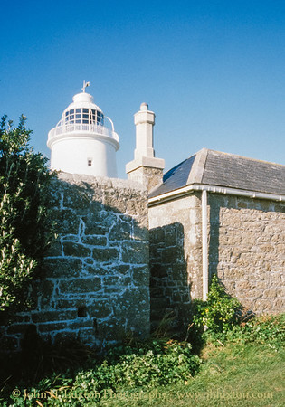 St Agnes, Isles of Scilly - October 27, 1999