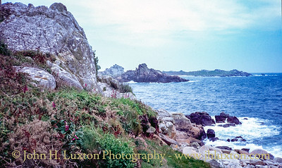 St Agnes, Isles of Scilly - June 01, 1993
