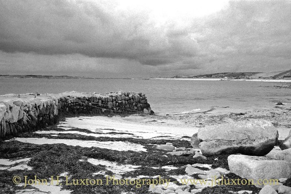 St Martin's, Isles of Scilly - October, 1994