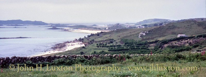 St Martin's, Isles of Scilly - June 04, 1993