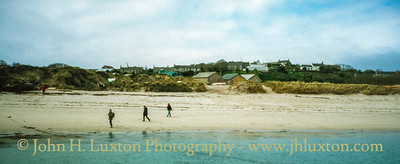 St Martin's, Isles of Scilly - April 14, 2001