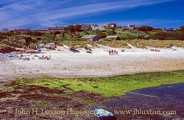 St Martin's, Isles of Scilly - August 02, 1993
