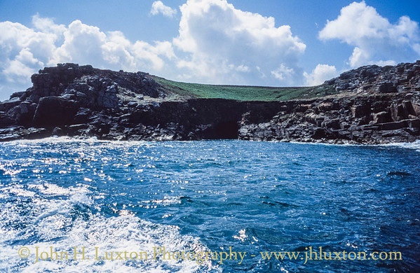 St Martin's, Isles of Scilly - August 24, 1996