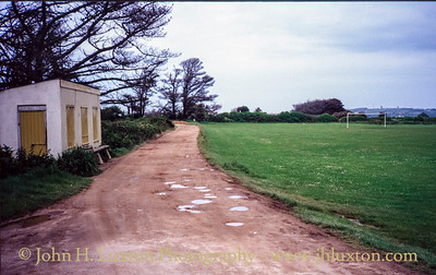 St Mary's, Isles of Scilly - June 01, 1993