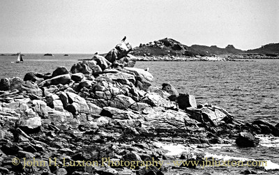 St Mary's, Isles of Scilly - May 26, 1992