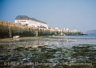 St Mary's, Isles of Scilly - March 29, 2002