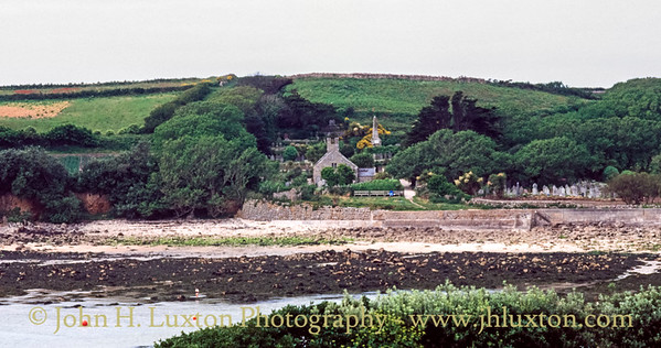 St Mary's, Isles of Scilly - May 31, 1995