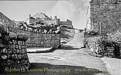 St Mary's, Isles of Scilly - October 28, 1991