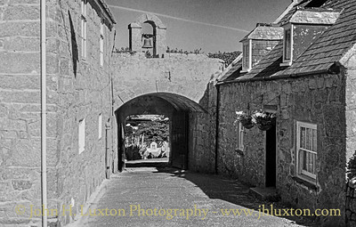 St Mary's, Isles of Scilly - August 29, 1991