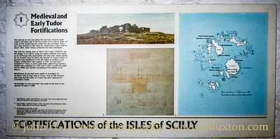St Mary's, Isles of Scilly - April 10, 1993