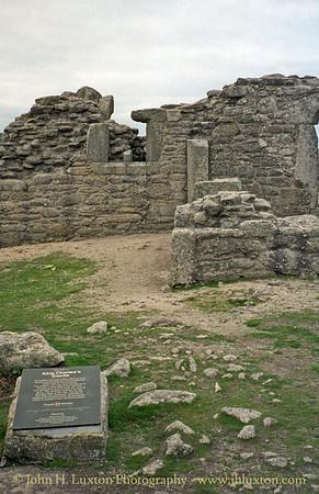 Tresco, Isles of Scilly - October 30, 1996