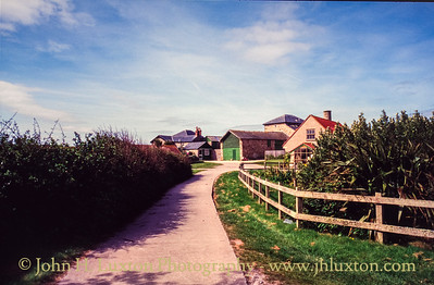 Tresco, Isles of Scilly - April 15, 1995
