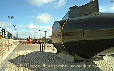 Birkenhead Historic Docklands 1997