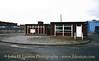 The B&I Line Terminal, Liverpool January 01, 1999