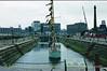 Canning Dock: Merseyside Maritime Museum  -  July 07, 1981