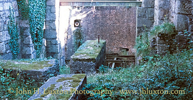 Basset Mines (Marriott Section), Cornwall - August 08, 1986