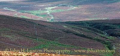 Birch Tor and Vitifer Tin Mine, Dartmoor, Devon - September 02, 1982