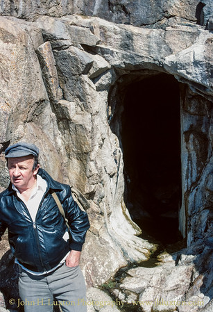 Bosorne & Ballowal United / Bellan Mine, Cornwall - September 01, 1989
